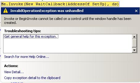 Подключение к SQL ошибка